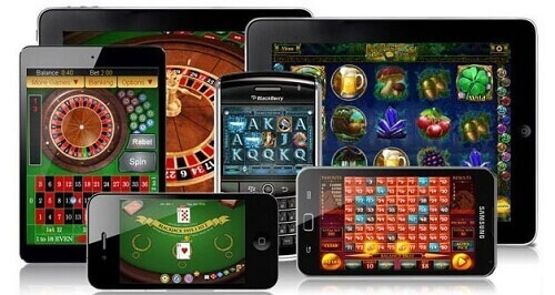 スマホオンラインカジノ